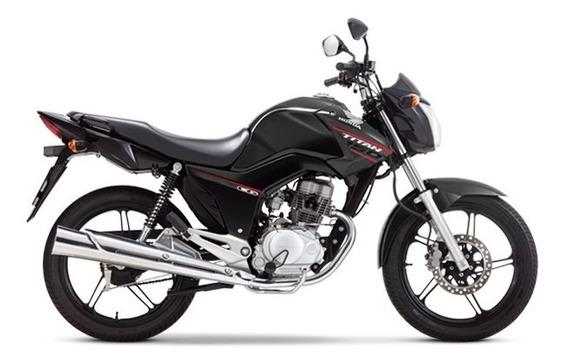 Honda Cg 150 Nuevo Modelo Entrega Inmediata Honda Guillon
