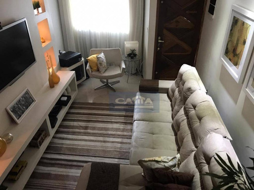Imagem 1 de 30 de Sobrado Com 3 Dormitórios À Venda, 160 M² Por R$ 530.000,00 - Cidade Líder - São Paulo/sp - So14415