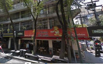 ***¡¡¡fabuloso Local En La Condesa!!!***