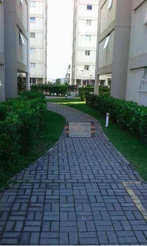 Lindo Apartamento Para Venda - Ap1452