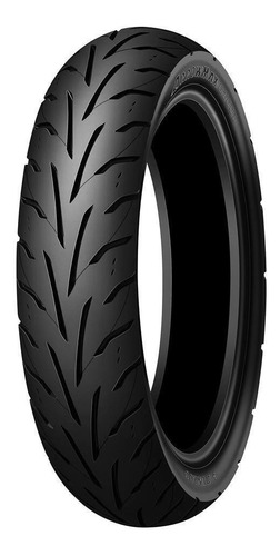 Cubierta 130 - 70 X 17 Gt601 Dunlop