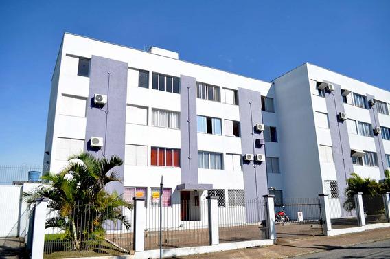 Apto 2 Dormitórios Em Capoeiras - 74496