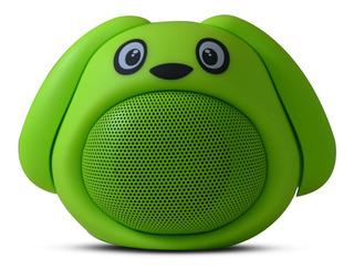 Parlante Portatil Bluetooth Soul Pets Perro - Factura A / B