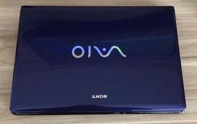 Notebook Sony Vaio Vpccw21fx (ótimo Estado)