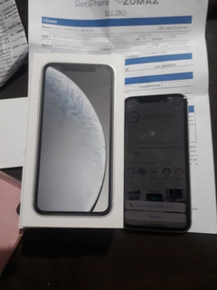 Celular iPhone XR Semi Novo