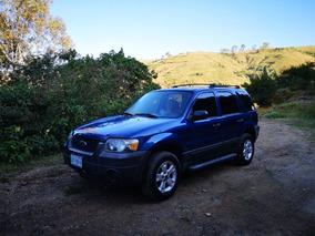 Ford Escape 2.0 Xls Tela At 2007