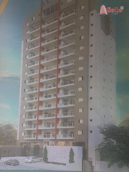 Apto De 01 A 03 Dorms De 34 A 113m² C/ 01 Ou 02 Vagas No Cond Concept Vivácqua - Vila Galvão - Guarulhos/sp - Ap0176