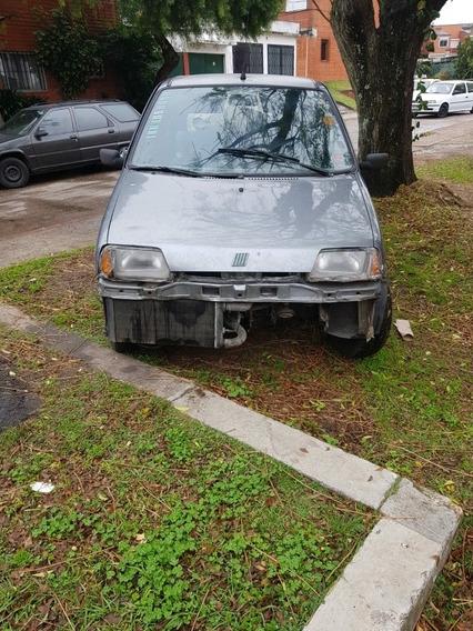 Fiat Cinquecento 1.1 L 1996