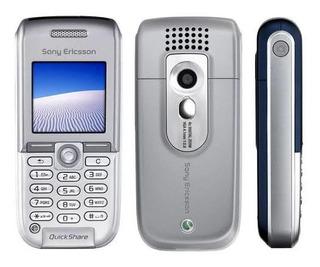 Celular Sony Ericsson K300i