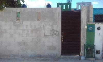 Casa En Venta En Cancun, Quintana Roo En Smz-248