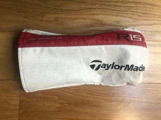 Funda Driver Taylormade R15 Cover Head Usada