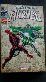Colecao Historica Paladinos Marvel 5
