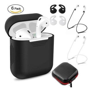 Capa / Case Para Fone Apple AirPods Kit