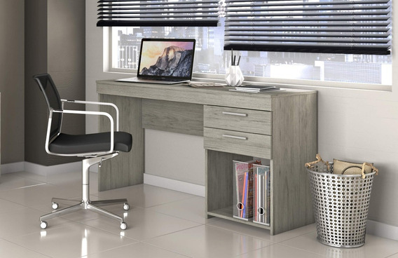 Mesa Para Computador Escritório Office Notável Móveis