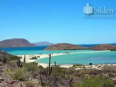 Terreno Venta Baja California Sur