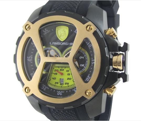 Relógio Lamborghini Diablo - Lb90063669m