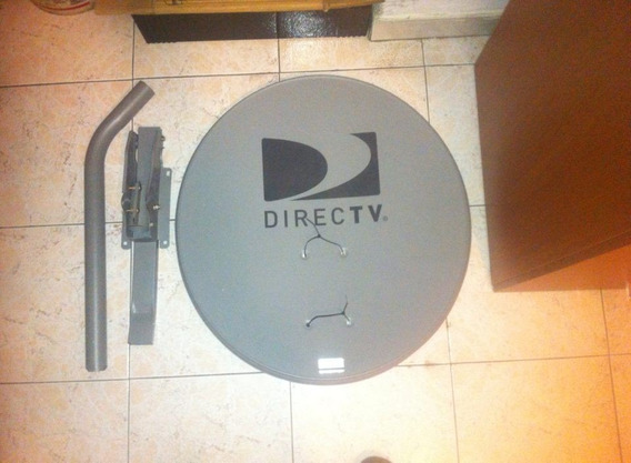 Antena Para Direct Tv