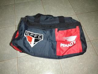 Mala De Viagem São Paulo Futebol Clube Anos 90