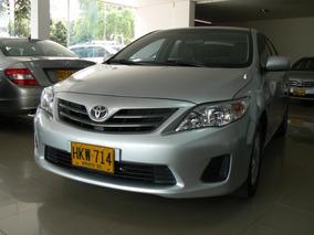 Toyota Corolla Xli Mecanico