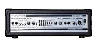 Amplificador Bajo Wenstone Be3000 Cabezal 300 W Eq 7 Bandas