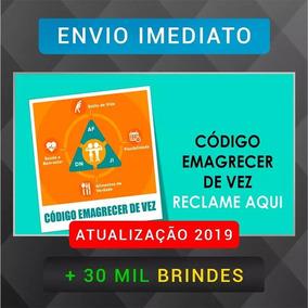 Curso Código Emagrecer De Vez 2019 - Rodrigo Polesso + Brind