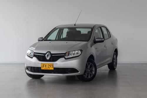 Renault Logan Expression Mt 2017