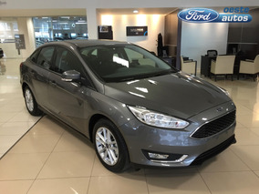 Ford Focus 1.6 S Sedan #30