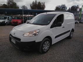 Peugeot Partner 1.6cc Diesel Full Equipo