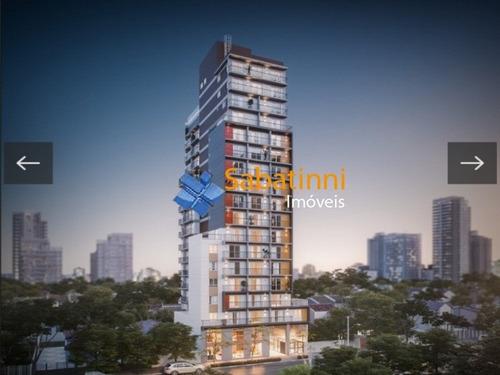 Apartamento A Venda Em Sp Bela Vista - Ap03735 - 68973943