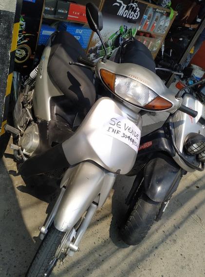 Honda Bs 100