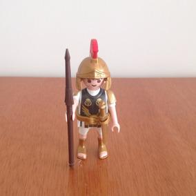 Playmobil Medieval Oficial Romano