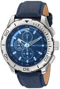 Relógio Nautica Nad19518g