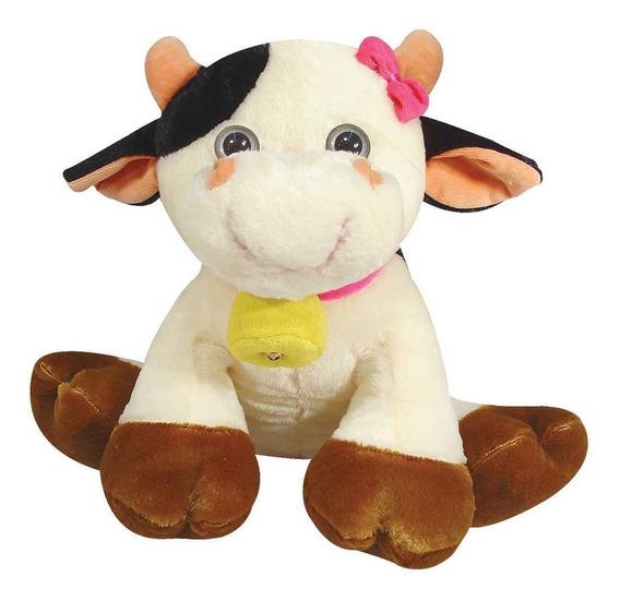 Vaca De Pelúcia Penélope