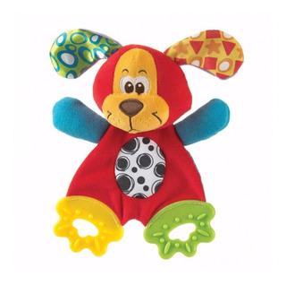 Juguete Bebe Mordillo Perrito Pookie Puppy Playgro 183155