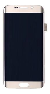 Modulo Pantalla Touch Samsung S6 Edge Plus G-928 Garantia
