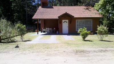 Hermosa Casa En Zona De Pinares En Valeria Del Mar