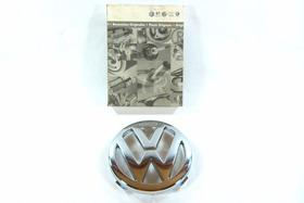 W198 Emblema Grade Dianteira Fox Polo 5z0853601 //
