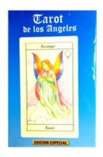 Cartas Tarot De Los Angeles Edicion Especial