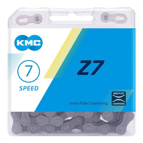 Cadena Kmc Z7 18/21/24  Velocidades - Racer Bikes