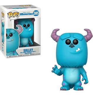 Funko Pop! Disney Monsters Inc Sulley Jugueteria El Pehuen
