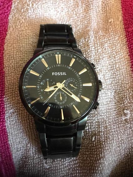 Reloj Fóssil