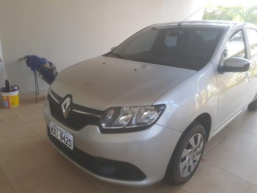 Renault Logan 2017 1.6 16v Dynamique Sce 4p