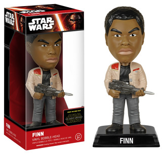 Star Wars - The Force Awakens Finn - Funko Pop - Kylo Ren