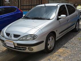 Renault Megane Unique 1.6 2004