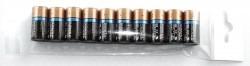 Bateria (pilha) Duracell Dl123 Lithium Pack: 10 Unid
