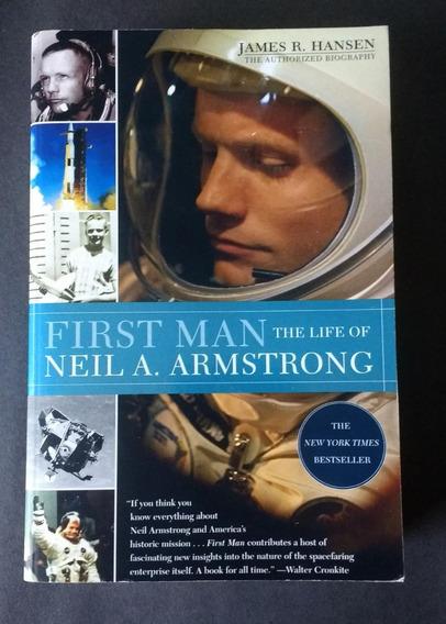 Neil Armstrong First Man