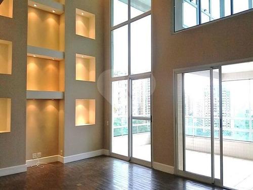 Apartamento-são Paulo-morumbi   Ref.: 3-im209834 - 3-im209834