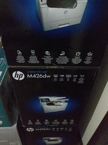 Impressora Hp Multifuncional M426 Dw