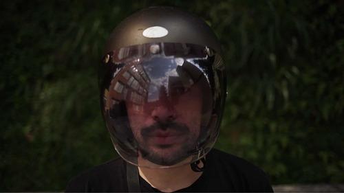 Imagen 1 de 10 de Casco Bell Clásico Para Motocicletas