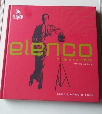 Livro Elenco A Cara Da Bossa Marcello Montore